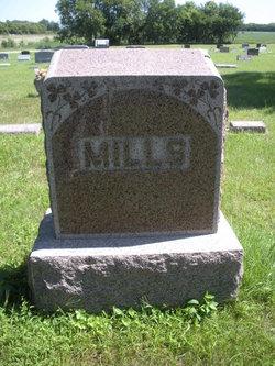 Henry Welch Mills