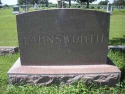 Laura <i>Schultz</i> Farnsworth