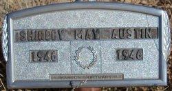 Shirley May Austin