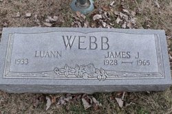 James Julian Webb