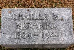 Charles Minor McDaniel