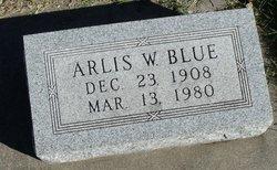 Arlis W. Blue