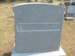 Essie M. Thornburgh