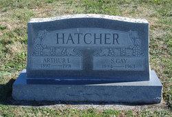 Arthur L Hatcher