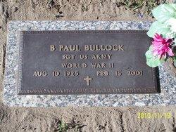 Beverly Paul Paul Bullock