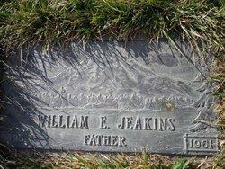 William Edward Bill Jeakins