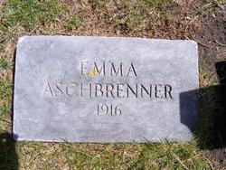 Emma Aschbrenner