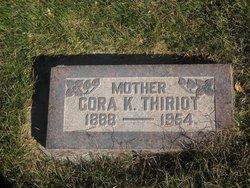 Cora Thiriot
