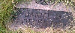 Daniel Milton Black