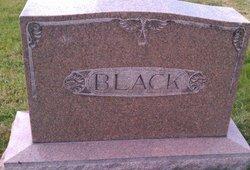 Laura Mae <i>Alloway</i> Black
