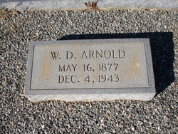 W D Arnold