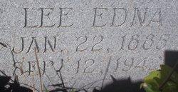 Lee Edna <i>McCann</i> Donihoo