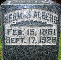 Herman Albers