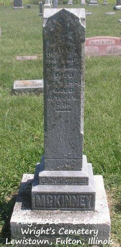 Mary A. McKinney