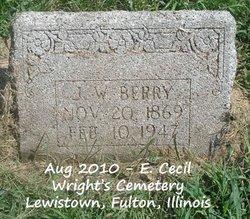 J. W. Berry