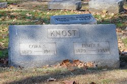 Cora S Knost