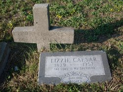 Lizzie <i>Peterson</i> Caesar