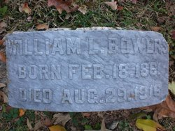 William L Bowers