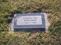 Deanice Ann Borchardt