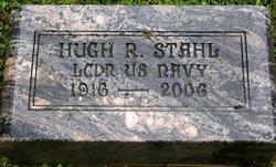 Hugh Russell Bud Stahl