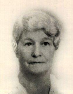 Mrs Annette Sophie <i>Burk</i> Klevorn
