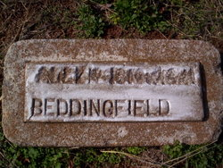 Beddingfield
