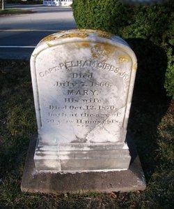 Capt Pelham Gibbs, Jr