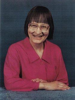 Jacqueline Lee <i>Fuller</i> Bartholomew