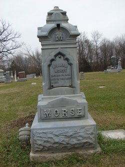 William Morse