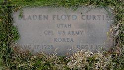 Bladen Floyd Curtis