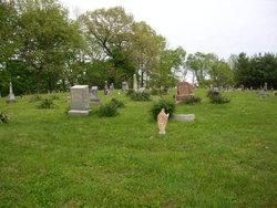 Salt Spring Cemetery