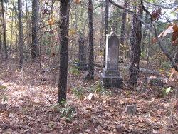 Branch-Old Polkton Cemetery