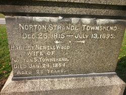 Norton Strange Townshend