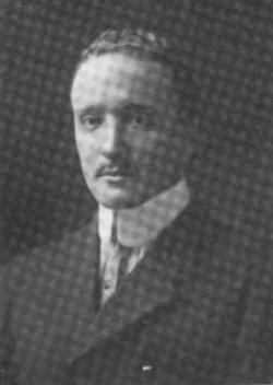 Harmar Denny Denny, Jr