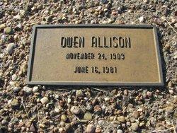Owen Allison