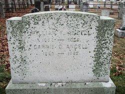 William F. Angell