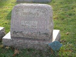 Earl G Eppehimer