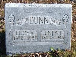 John Newton Dunn