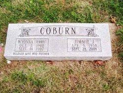 Jimmie Judd Jim Coburn