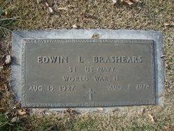 Edwin L Brashears