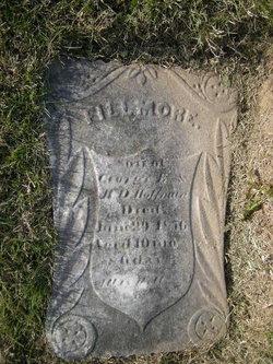 Fillmore Hoffman