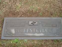 Mamie <i>Byrd</i> Huffstetler