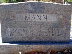 Leila T. Mann