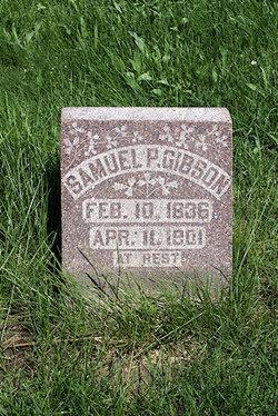 Samuel P. Gibson
