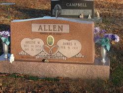 Arlene M <i>Campbell</i> Allen