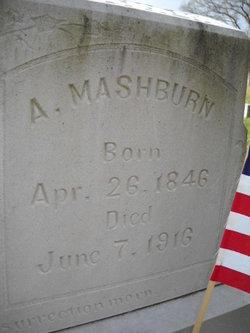 Anderson Mashburn