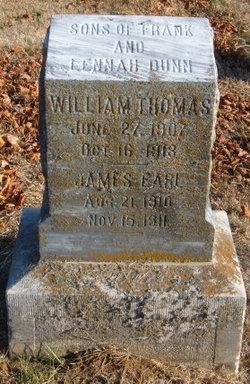 James Earl Dunn