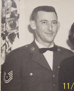 Sgt Raymond LaRue Ray Casey