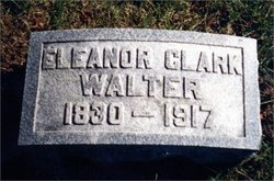 Eleanor <i>Clark</i> Walter