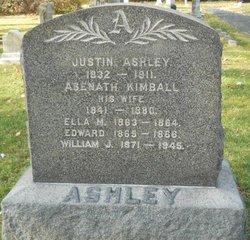 Asenath <i>Kimball</i> Ashley